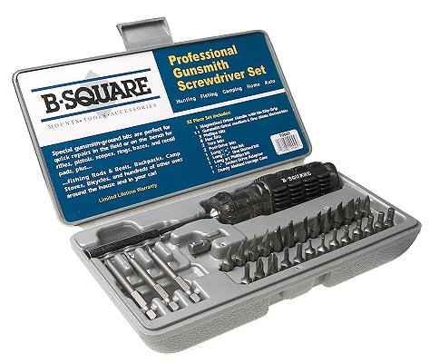 b square 32 piece magnetic screwdriver set. Black Bedroom Furniture Sets. Home Design Ideas