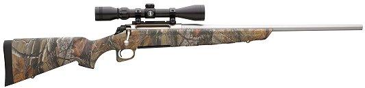 > Remington > Rifles > Remington Model 770 Realtree AP HD with Scope