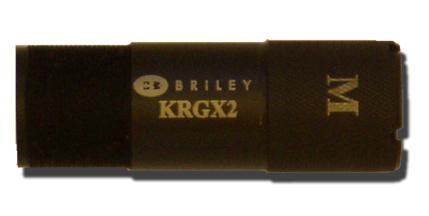 Krieghoff Extended Black Oxide Choke